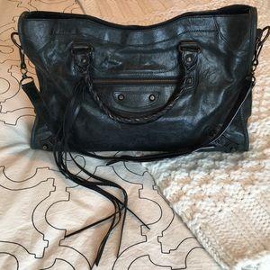 Balenciaga City Bag Classic Medium